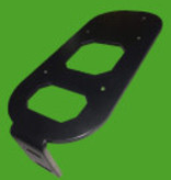 Innovative Sportsman Old Town Predator Adapter Plate
