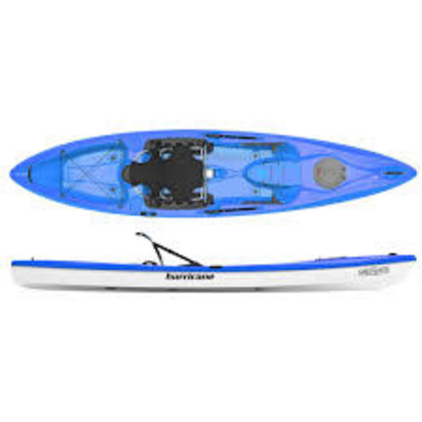 (Demo) 2018 Sweetwater 126 Angler Blue