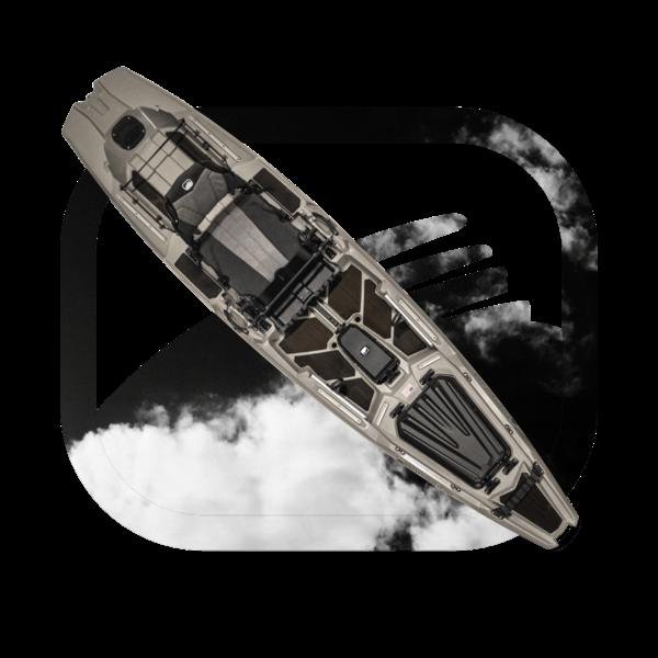 SS127 Kayak