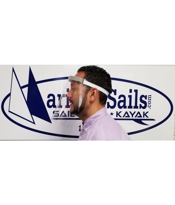 Mariner Sails Face Shield - Frontline PPE