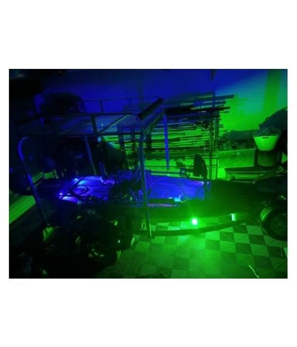 FPV-Power Underwater Green LED Light