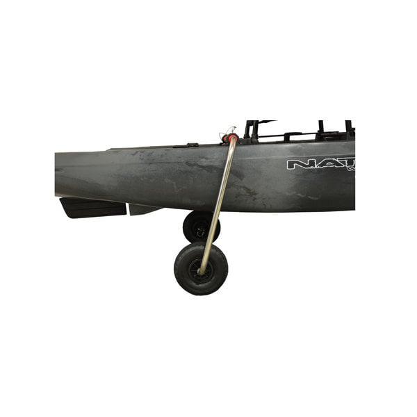Sidekick Wheel Transport System