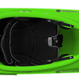 Wilderness Systems (Closeout) 2014 Focus Lime 155