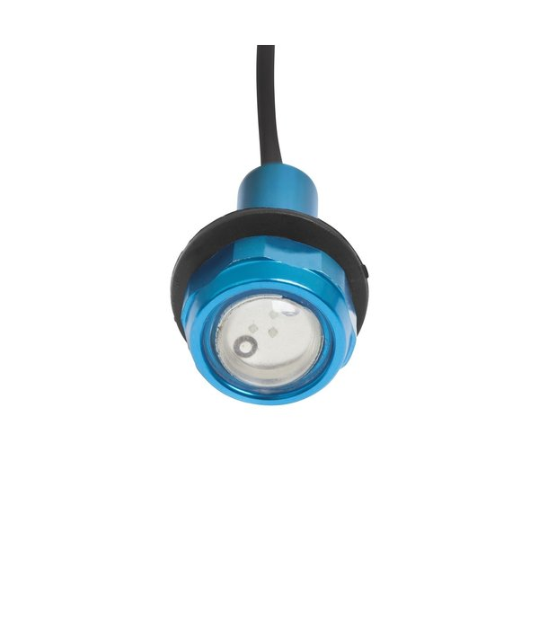 YakPower Super Bright LED Button Light Kit