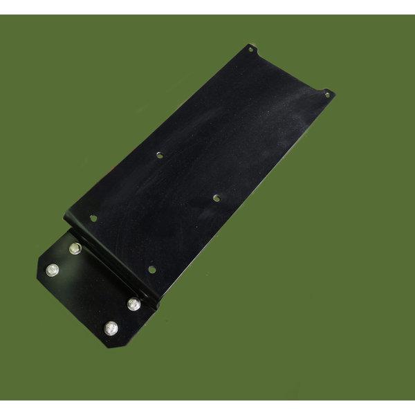 Hobie PA Adapter Plate Torqeedo 1103