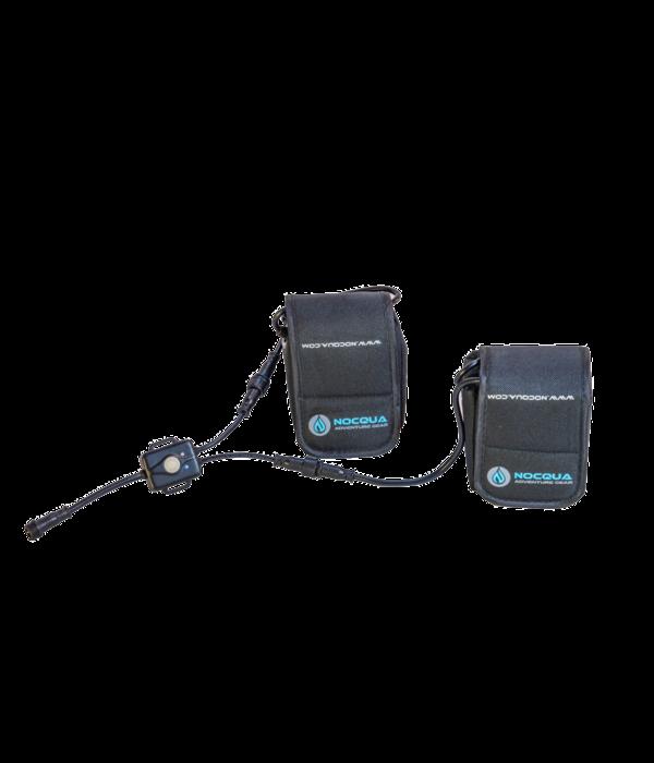 Nocqua P2 Switch + Y connector (Smart Link Connector)