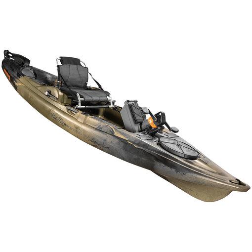 Old Town Sportsman BigWater PDL 132 Kayak