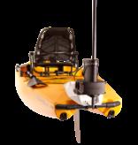Hobie (Demo) 2019 Mirage Pro Angler 14 (PA 14) Orange Papaya