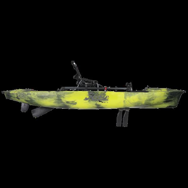 2021 Mirage 360 Pro Angler 12 (PA 12 360) Pedal Kayak