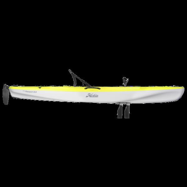 2021 Mirage Passport 12 Pedal Kayak