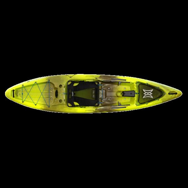 Pescador Pro 12