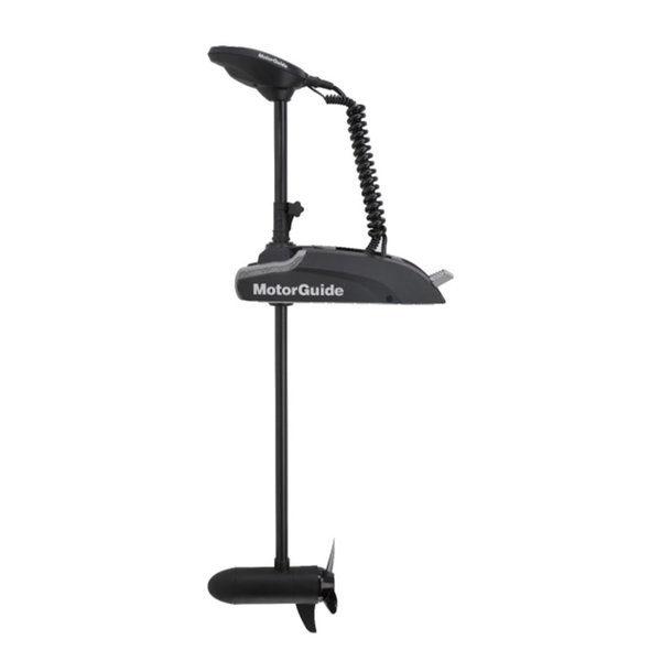 MotorGuide Xi3 with GPS 55LB 36″