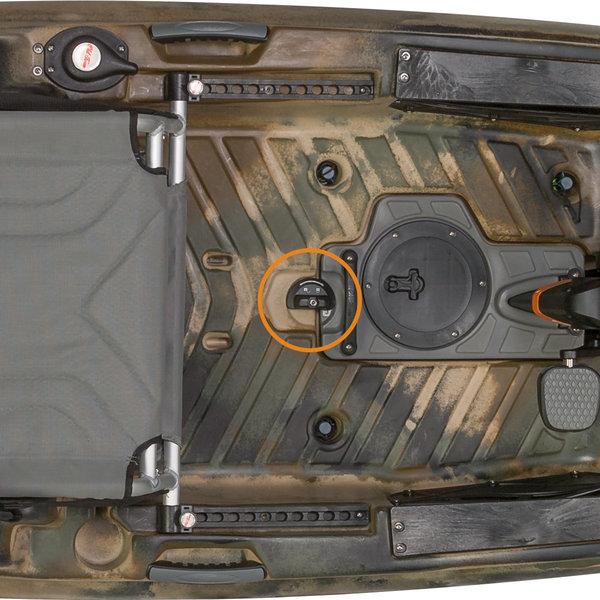 PDL Drive Lock Knob Kit