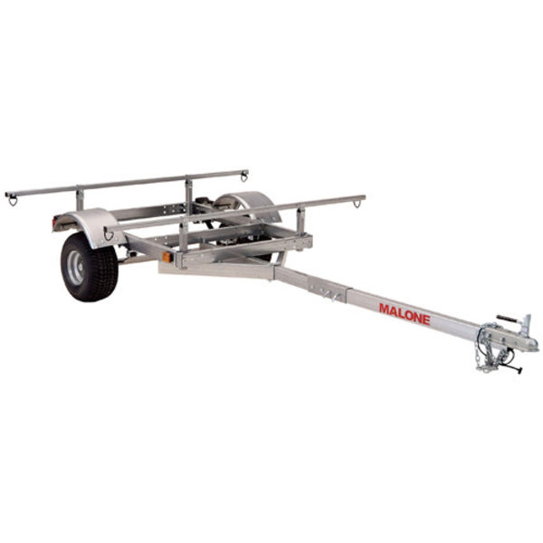(Discontinued) XtraLight LowMax Base Trailer
