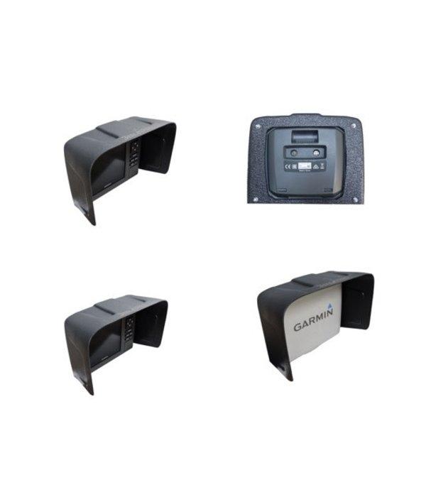 BerleyPro Garmin ECHOMAP Visors