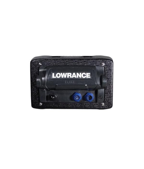 BerleyPro Lowrance Hook/Elite Visors