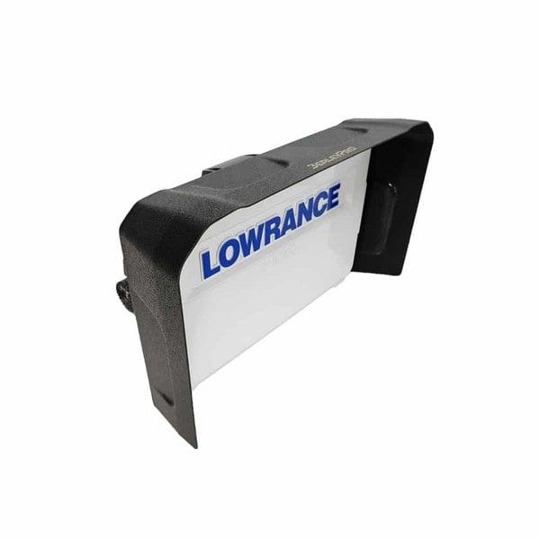 Lowrance HDS Visors