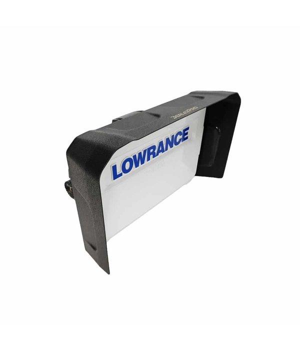 BerleyPro Lowrance HDS Visors
