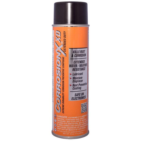 CorrosionX XD (12oz. Aerosol)