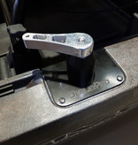 BerleyPro Slayer 12.5 Max Upgraded Steering Handle