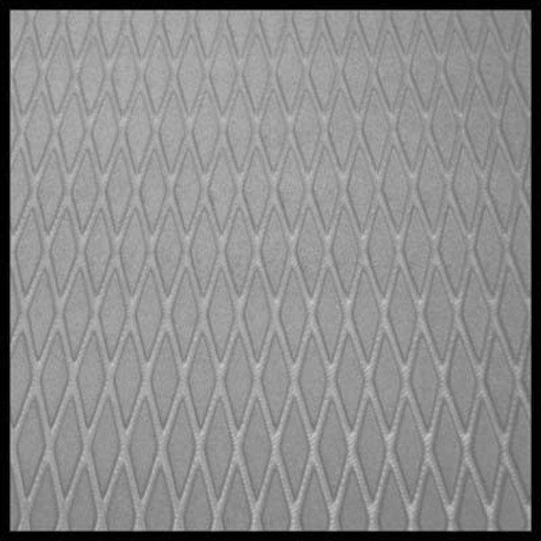 Hydro-Turf Rail Kit Grey Diamond (H16)