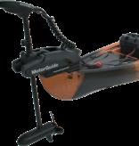 NuCanoe Frontier 12 Bow Motor Mount Kit