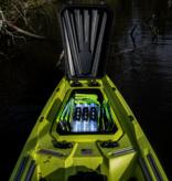 SS127 Bow Bucket