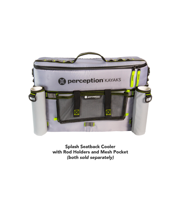 Perception Splash Seat Back Cooler