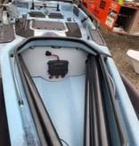 PA12 Mounting Board Gray