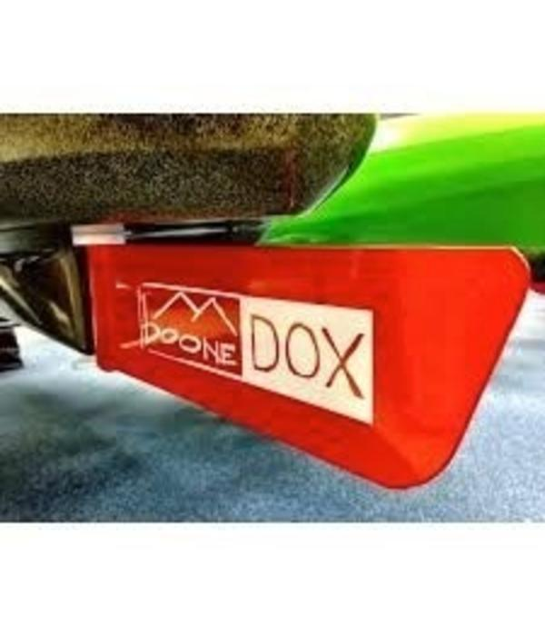 BooneDox Native Propel Rudder Upgrade