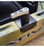 BerleyPro Titan 10.5 Aluminum Upgraded Steering Handle