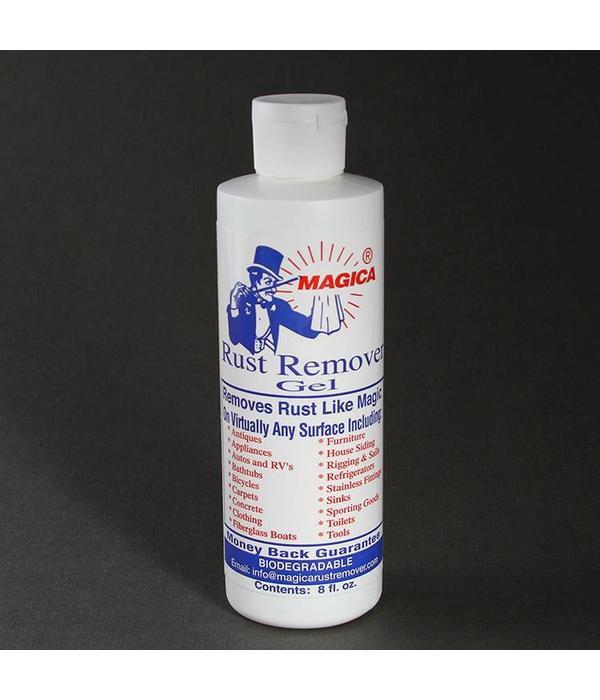 Hobie Magica Rust Remover Gel (8oZ)