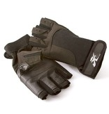 """Hobie """"H"""" Logo Fingerless Gloves"""