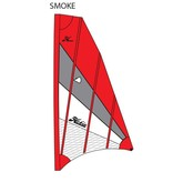 Hobie Sail Adventure Island V2 Red/Gray/White (Smoke)