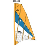 Hobie Sail Adventure Island V2 Turquoise/Papaya/White (Breeze)