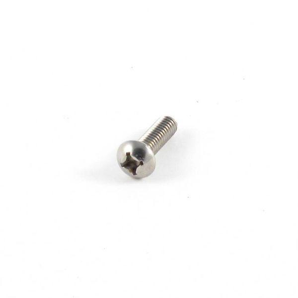 Screw 12-24X3/4 Rhms-Pss*