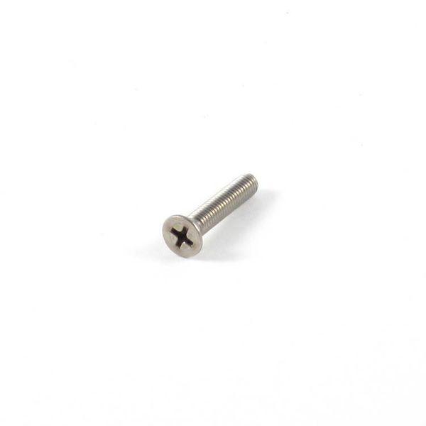 Screw 10-32X1-1/2 Flat Head Machine Screw
