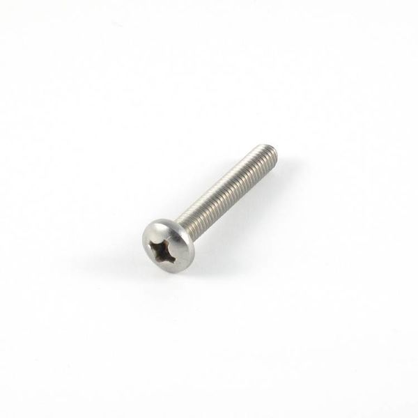 "Screw 5/16""-18 x 2"" PHMS-P SS"