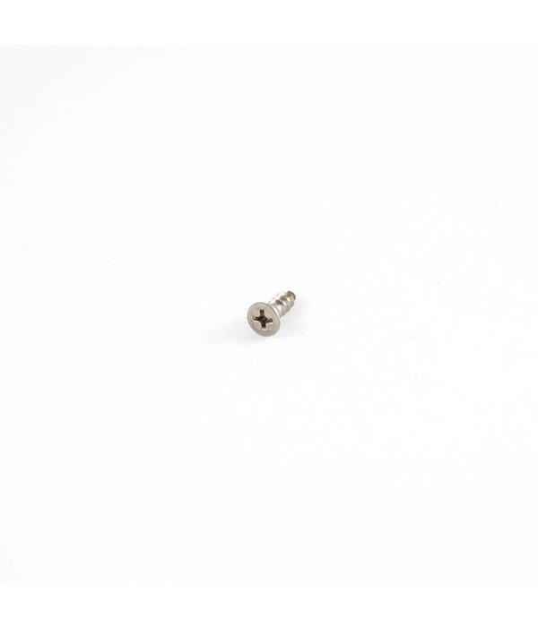 """Hobie Screw #10 x 5/8"""" FHSMS-P SS"""