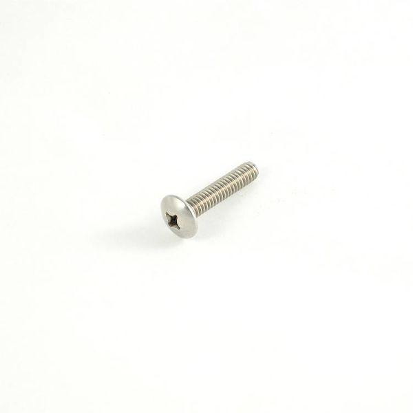 Screw 1/4-20X1 1/4 Phpms