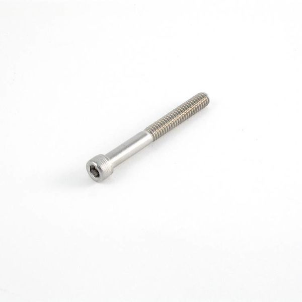 "Screw 1/4""-20 x 2-1/4"" Hex Cap"