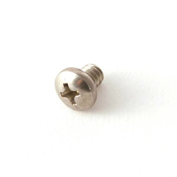 "Screw 10-24"" x 1/4"" PHMS-P SS"
