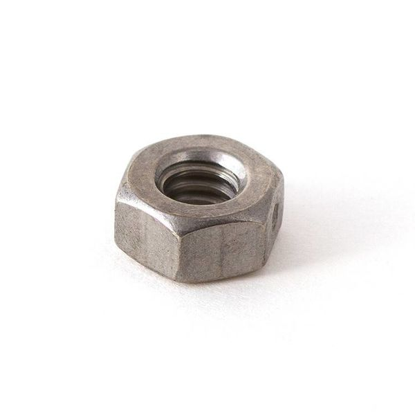 "Nut 1/4""-20 Centerlock SS"