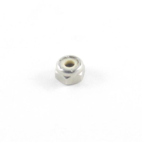 "Nut 5/16""-18 Std/No Nylock For 20"