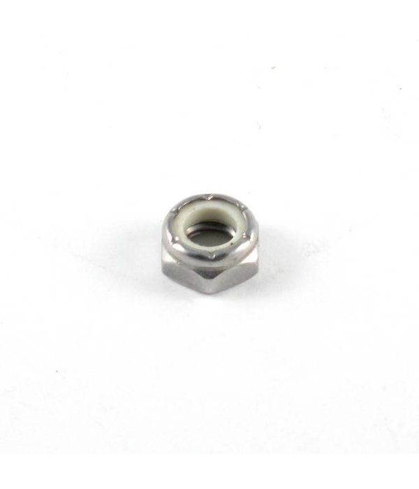 "Hobie Nut 3/8""-16 Nylock Hex Low Profile"