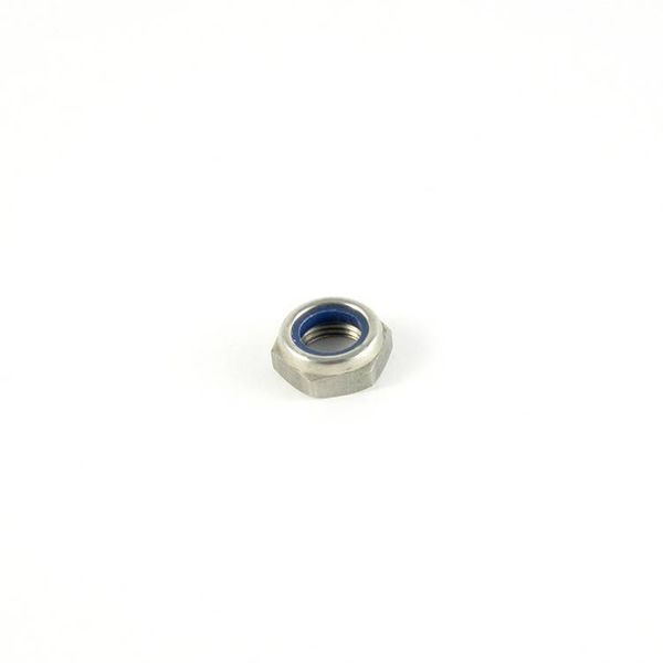 "(Discontinued) Nut 1/2""-20 Nylock Low Profile"