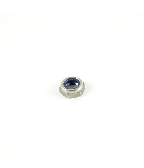 "Hobie (Discontinued) Nut 1/2""-20 Nylock Low Profile"