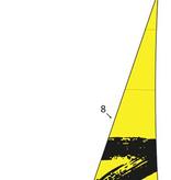 RS Sailing Zest Jib