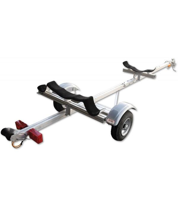 Trailex Adventure Island/Pro Angler Trailer
