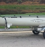 Trailex (Demo) Pro Angler 17T Trailer Without Cradles